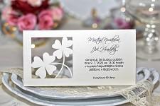 Svatební oznámení L2116