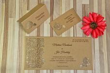 Svatební oznámení L2173