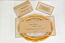 Svatební oznámení L2180