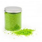 Imitace trávy pěnová - zelená
