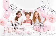 Párty sestava dekorací - Sweets