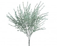 Zápich tráva fialová