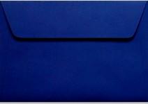Obálka barevná - královsky modrá