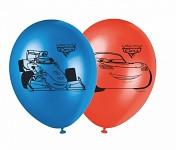 Sada balónků 8ks - Cars