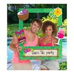 Velký foto rámeček- havaj párty