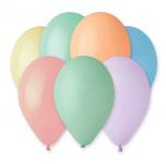 Balonky - makronky mix 26 cm - 10 ks