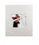 Svatební fotoalbum AND - fotolepky