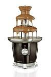 Čokoládová fontána mini 37 cm - půjčovna