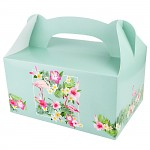 Krabička na sladkosti s ouškem velká - aloha