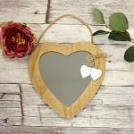 Zrcadlo srdce malé