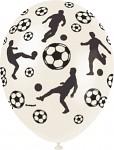 Balonky fotbal - 5ks