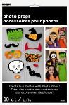 Fotorekvizity Halloween - 10ks