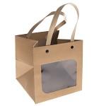 Vánoční dárková taška - WLFS dárky