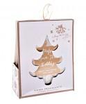 Vánoční vonné dekorace - cinnamon apple - 3 ks