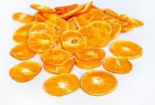 Mandarinky sušené -25g