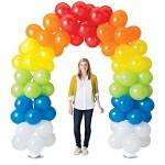 Konstrukce na balonkovou bránu - zapůjčení