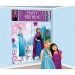 Fotokoutek Frozen -Ledové království - 5ks