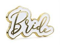 Spona (brož) - bride