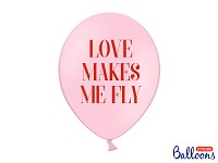 Balonek - love makes me fly - 1ks