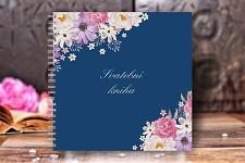 Svatební kniha hostů L3029