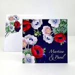 Svatební oznámení 3-4015