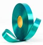 Stuha vázací polypropylen 19mm / 100m -zelenomodrá