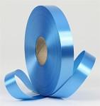 Stuha vázací polypropylen 19mm / 100m - sv. modrá