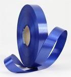 Stuha vázací polypropylen 19mm / 100m - tm. modrá