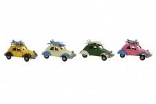 Miniatura autíčko Citroen - kachna - 11 cm