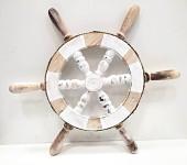 Dřevěné kormidlo - 25 cm