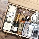 Dárkový box pro muže - Skutečný gentleman