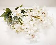 Kytice mini magnolií - červená