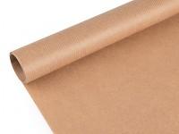 Balicí kraftový papír - 70cm x 2m - hnědý