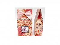 Dárková čokoládová srdíčka - Nejlepší tetička