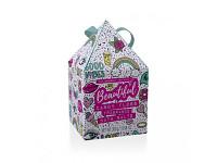 Vonná svíčka Candle village - pivoňky