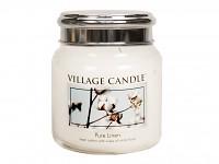 Vonná svíčka Candle village - čisté prádlo