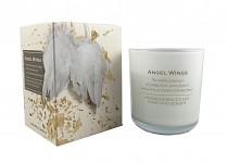 Vonná svíčka ve skle - 150 g - angel wings