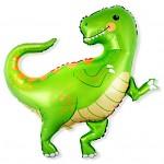 Foliový balónek - Dinosaourus baby - 60 cm