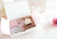 Dárkový box mini - tým nevěsty