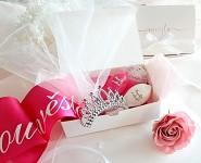 Dárkový box mini - pro nevěstu na rozlučku