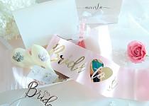 Dárkový box mini - Bride to be na rozlučku