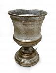 Aranžovací pohár antik  - platina