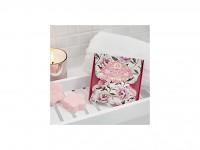 Somerset Toiletry - šumivé kytičky do koupele - vůně pivoňka