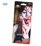 Halloweenská falešná umělá krev - 20 ml