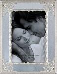 Fotorámeček stříbrný 10x15