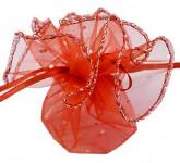 Mošnička červená