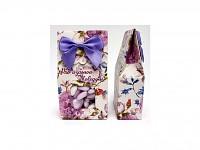 Dárková čokoládová srdíčka -  Pro úžasnou kolegyni