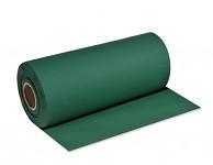 Šerpa Dunicel listově zelená- 0,4mx24m