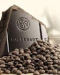 Tmavá belgická čokoláda Callebaut - 250g