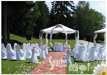 Svatební altán - půjčovna